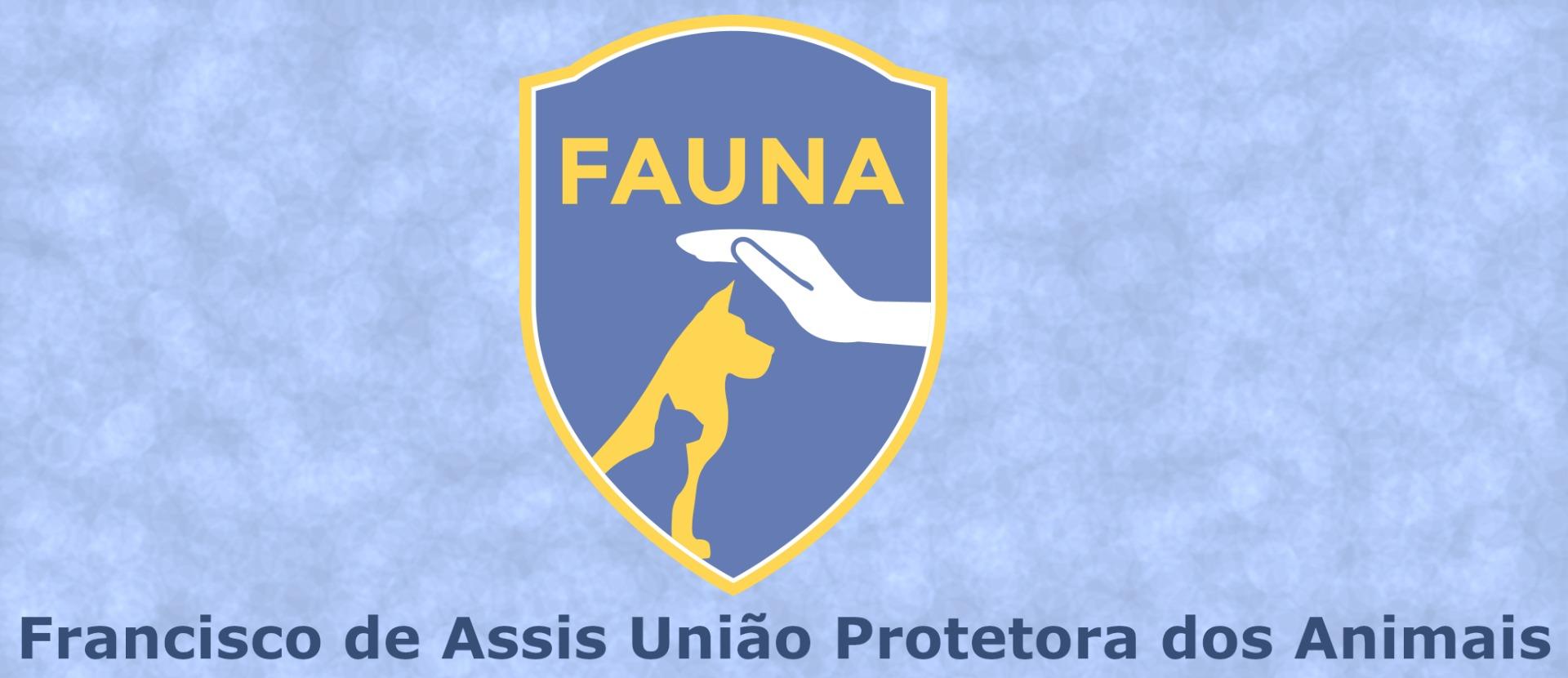 FAUNA - Francisco de Assis União Protetora dos Animais