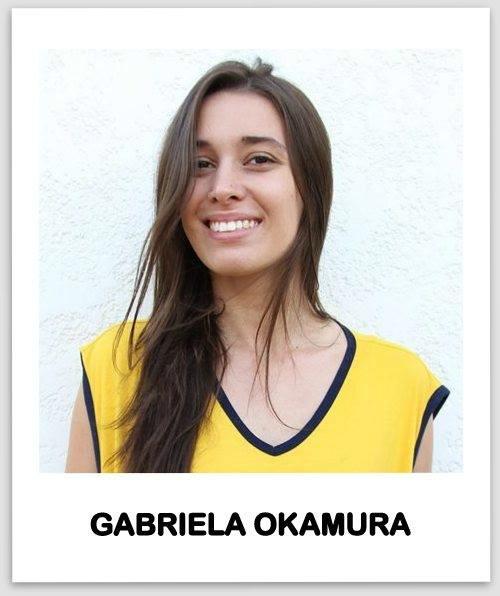 Gabriela Okamura